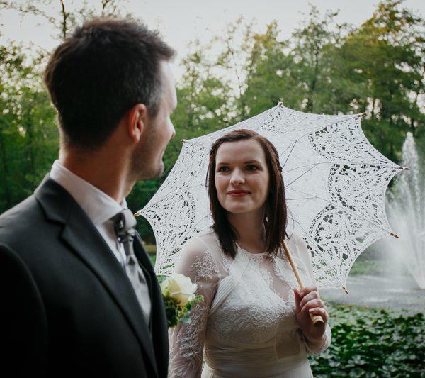 AUTUMN VINTAGE RUSTIC WEDDING