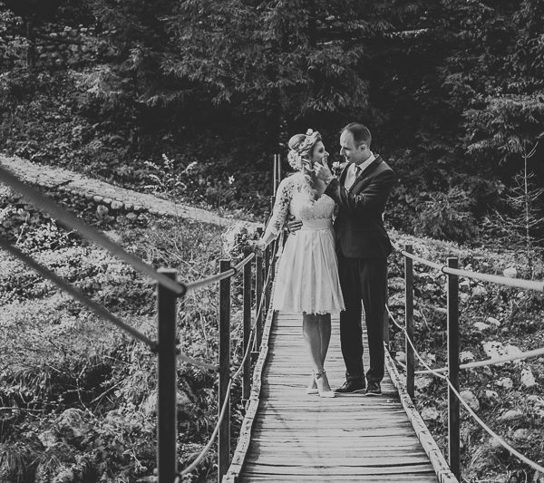 TRENTA VALLEY WEDDING