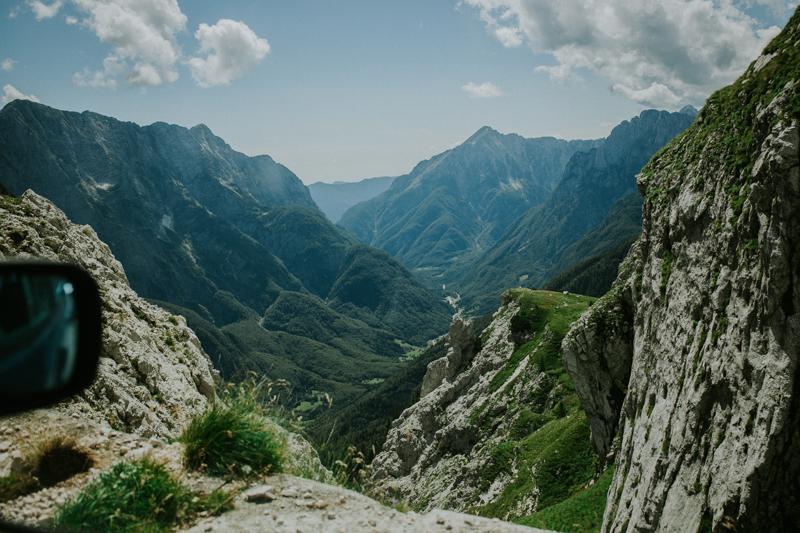 Best Mountain Wedding Photographer Slovenia