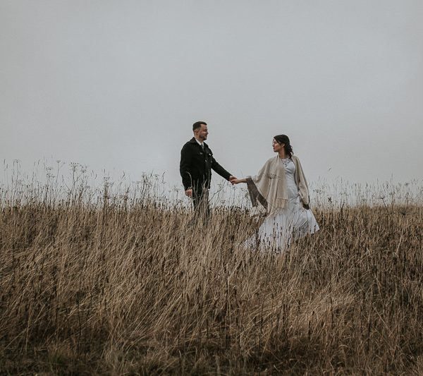 HIGHLANDS ELOPEMENT