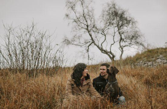 Couple Session Fotografiranje para