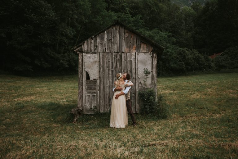 Rustic Boho Dream Wedding