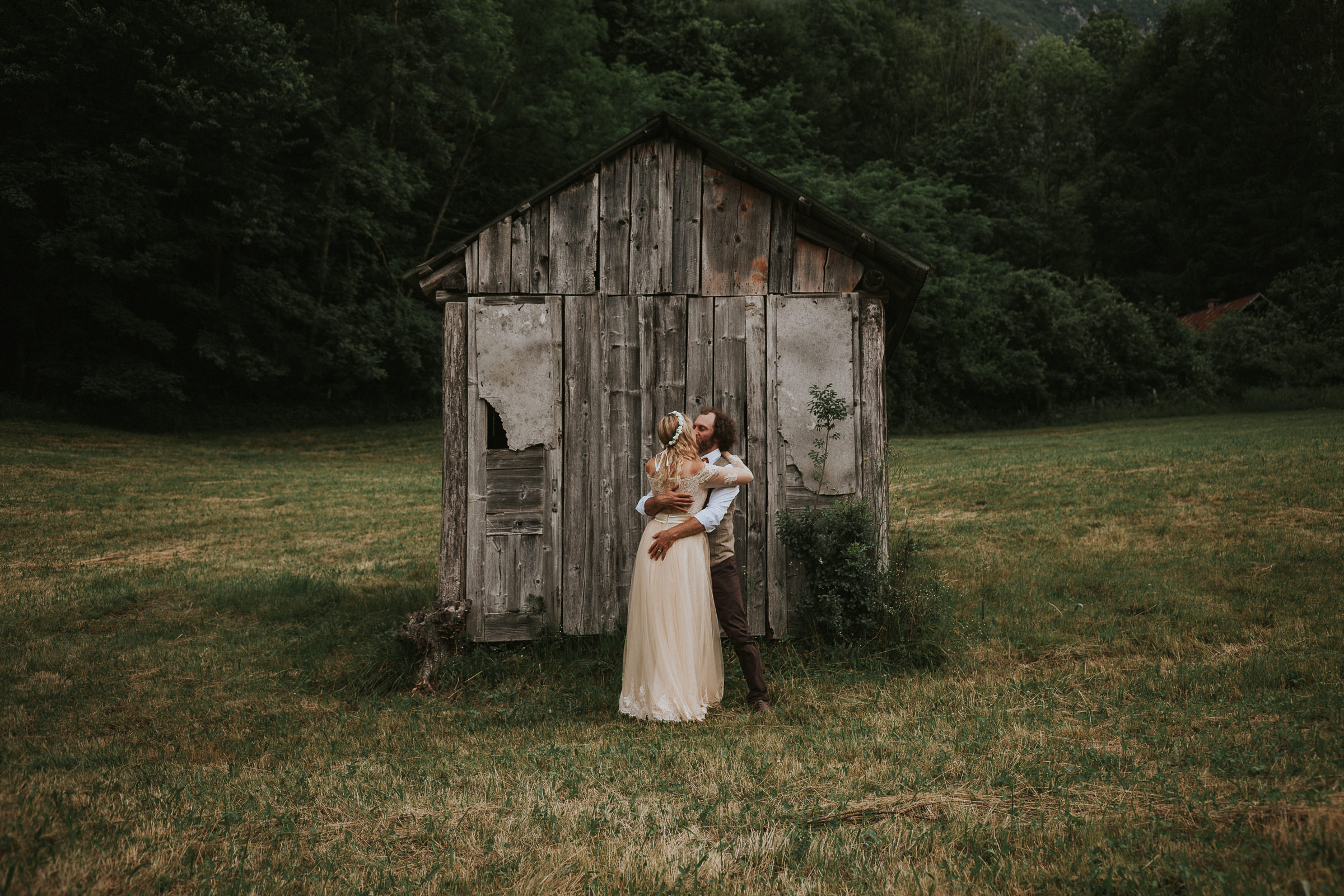 Rustic Boho Dream Wedding