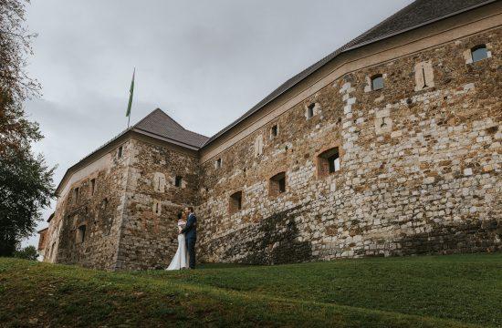 Ljubljana Wedding Photographer