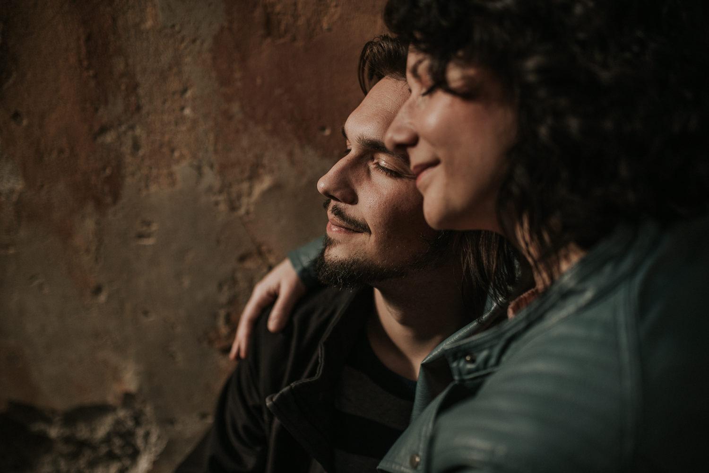 Gorizia couple session