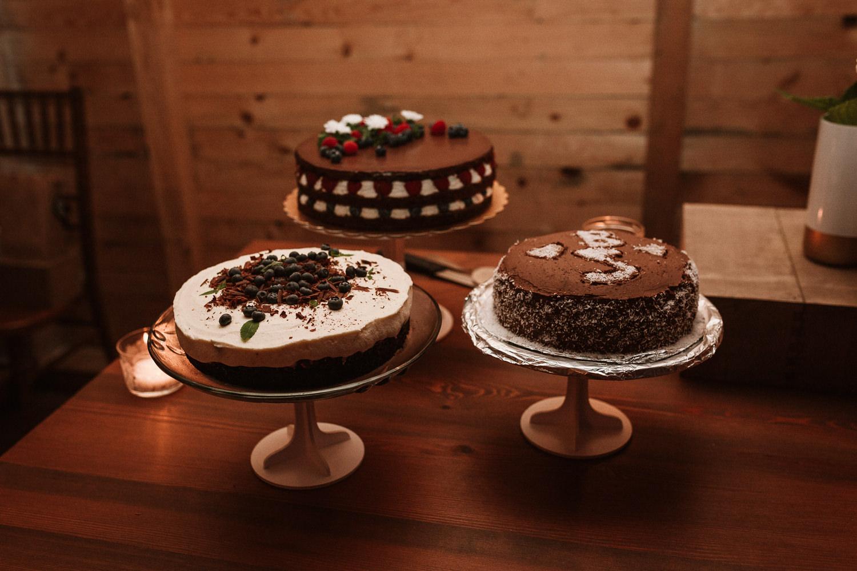 Soca Valley Wedding Slovenia wedding cakes homemade