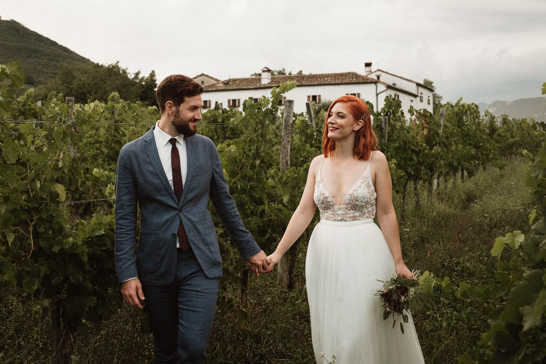 Majerija Wedding Slovenia