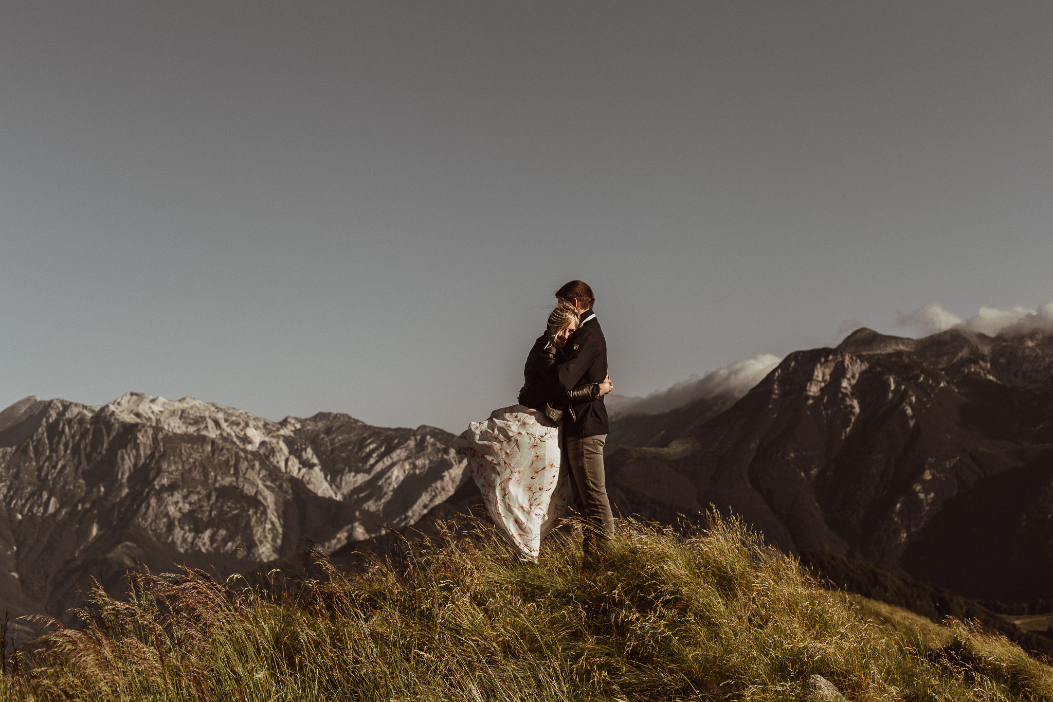 leave no trace photographer Slovenia
